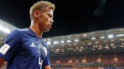 「諦めなければ、どんな状況でも好転あり得る」本田圭佑がワールドカップで示したこと