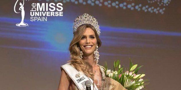 トランスジェンダーの女性、ミス・ユニバースのスペイン代表に選出。大会史上初