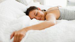 よい睡眠のための10のルール。眠りを変えて、人生を変えよう