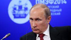 北方領土妥協をプーチン大統領が示唆 ロシアは日本に一番近い資源大国