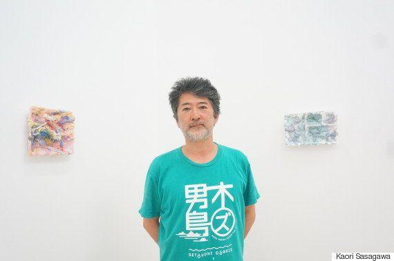 「だまし討ちみたいで申し訳ございません」現代美術家・会田誠さんが、いま小さなお弁当箱で伝えたいこと