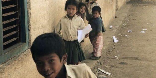 売春宿に売られ、学校から消えたインドの少女たち アメリカ人教師がドキュメンタリーで告発
