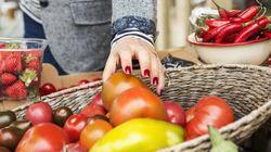 食事で、うつ病が予防できる?