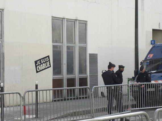 シャルリ・エブド紙襲撃事件と言論の自由 第1回