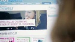 「10代のエリート」のための国際的ソーシャルネットワーク