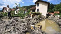 大規模な洪水に見舞われたセルビアの現状を大使館スタッフに聞く