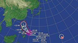 沖縄に台風接近か この先1カ月の天気、全国的に気温は高め