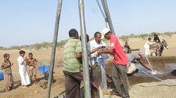 スーダン:感染症から命を救う