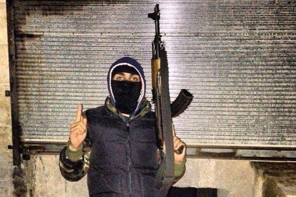 【イスラム国】ジャーナリスト殺害が疑われるイギリス人ラッパーの素性が判明(動画・画像)