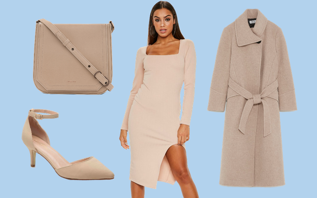 How To Wear Head-To-Toe Neutrals, The Big Trend To Try Right