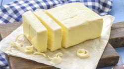 バターは、本当に冷蔵庫に入れるべきなの?
