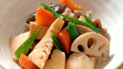 煮物上手と褒められる、これだけは極めたい煮物7選