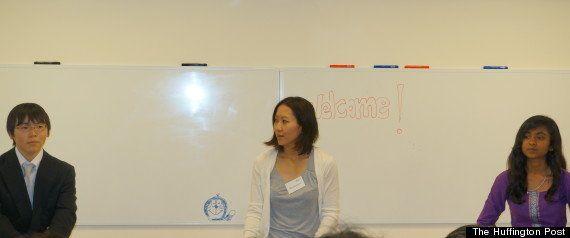 軽井沢に全寮制の国際学校「ISAK」開校 アジアのリーダー育成目指す