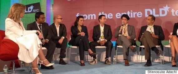 ハフィントンポストUS版が設立10周年 2015年中に中国版やオーストラリア版の開設を予定