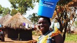 もっと生理について話しませんか~ウガンダの南スーダン難民キャンプ~