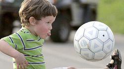 運動好きの大人が、運動嫌いの子どもを作る