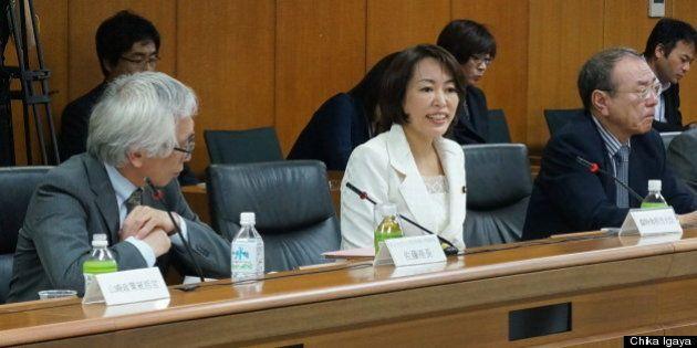 「少子化対策」について、森雅子少子化担当大臣への質問を募集【争点:少子化】