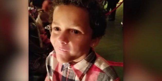 ゲイの男の子、9歳で自ら命を絶つ いじめを受けたと母親が証言