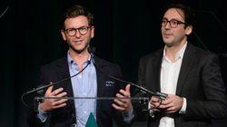 「最も革新的な企業ランキング」でアップルを抑えて1位に選ばれたメガネ会社とは?