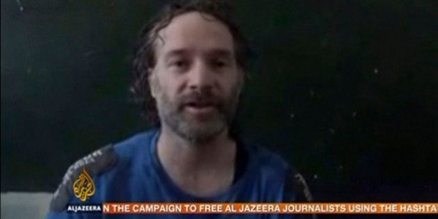 シリアでアメリカ人記者の人質解放 2012年から消息不明のピーター・テオ・カーティス氏