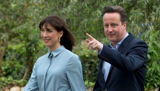 イギリス総選挙、保守党が第一党へ 焦点は連立政権に