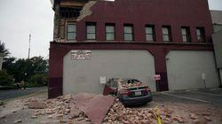 アメリカ・カリフォルニア州北部で地震 M6.0