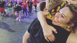 「こういうハグが恋しい」 親から拒絶されたLGBTの子どもたちを、教会のメンバーが抱きしめた