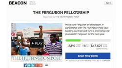 米ハフィントンポストが「ファーガソンの暴動」の継続的報道に向け、クラウドファンディング実施