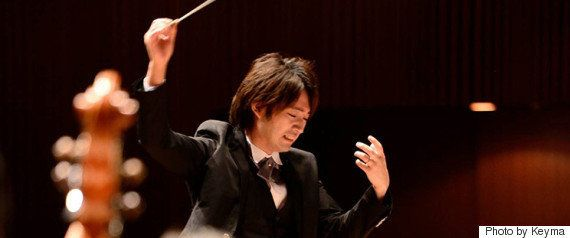 オーケストラの指揮者とIT企業CTOの顔を持つ後藤正樹さん 二刀流で生みだすシンフォニー