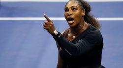 テニス界に男女差別はあるのか。全米オープン決勝の警告めぐり、セリーナ・ウィリアムズは怒りを込めて訴えたが...