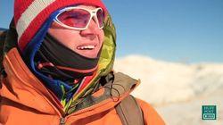 余命14日の宣告。諦めなかった彼がエベレスト登頂を達成できたわけ