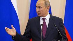 ウラジオ「柔道外交」プーチン大統領の「一本勝ち」--名越健郎