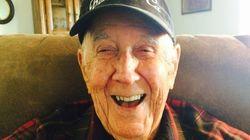 99歳のおじいちゃん、人生の達人が教えてくれた「25の人生の教訓」