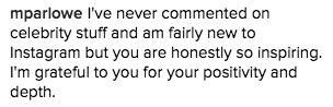 レディー・ガガ反論「自分の体を誇りに思っています」