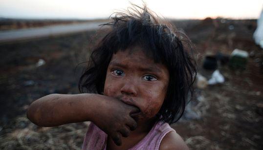 先住民はテロリストの烙印を押された。「先祖代々の土地」めぐり、各国で政府との対立が激化