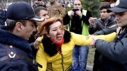 活動家たちが弾圧されるアゼルバイジャン:ADBと出資国は改革への圧力を