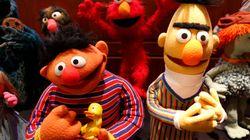 セサミストリートのバートとアーニー、脚本家は「ゲイカップル」⇒番組側は「違う」