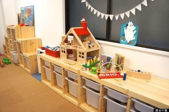 「ムーミン幼稚園」が東京・赤坂にオープン 日本初のフィンランド式幼児教育で子供の個性を伸ばす