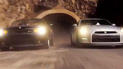 『ワイルド・スピード』のアトラクション、米ユニバーサル・スタジオに誕生【動画】