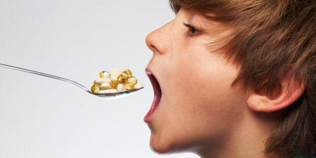 子供の7%が精神障害で薬物治療:アメリカ