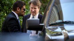 アメリカ連邦最高裁判事の候補に指名されたブレット・カバノー氏に、性的暴行疑惑が浮上