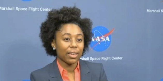 NASA最大のロケットを設計する女子大生。その頭脳は「クーポン」で鍛えられた