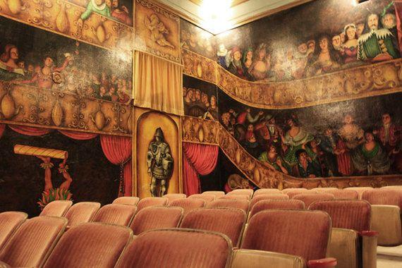 荒野の舞踊館、アマルゴサ・オペラ・ハウスの新たな幕開け -