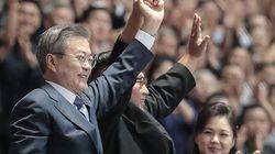 南北首脳会談と朝鮮半島のナショナリズム