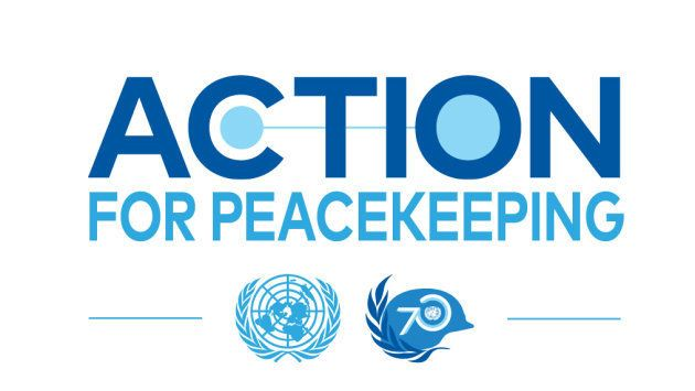 PKOのための行動(Action for Peacekeeping: