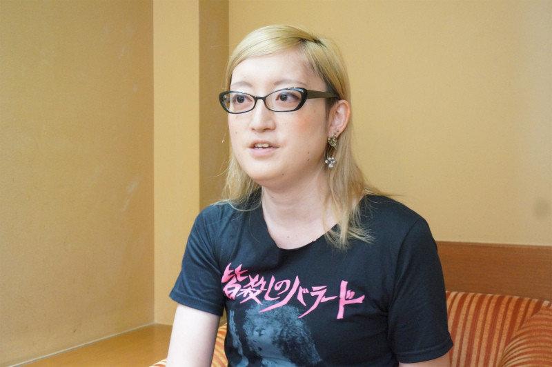 能町みね子さん「LGBTが第一のアイデンティティなわけじゃない」