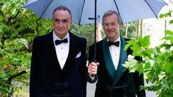 イギリス王族で初の同性婚。マウントバッテン卿、幸せなツーショットをインスタ投稿