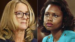 最高裁判事候補の性的暴行疑惑、27年前も今も、アメリカ議会は迷走している