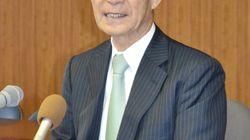 本庶佑氏、ノーベル生理学・医学賞を受賞。京都大学の特別教授