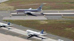 自動車よりも飛行機に乗る方がエネルギー効率が良い?